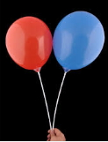 balon çubuk